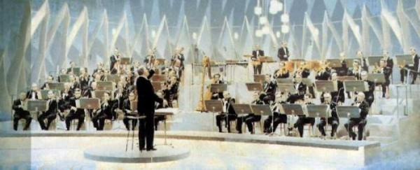 The Robert Farnon Orchestra